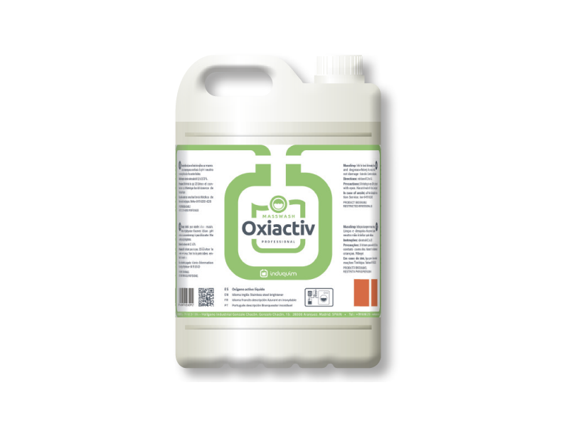 Oxiactiv